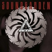 Soundgarden: Badmotorfinger (Limited Deluxe Edition) - CD