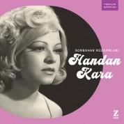 Handan Kara: Sonabahar Rüzgarları - CD