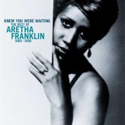 Aretha Franklin: Knew You Were Waiting: The Best Of - CD