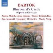 Marin Alsop: Bartok: Bluebeard's Castle - CD