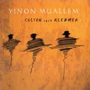 Yinon Muallem: Sultan için Klezmer - CD