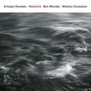 Kristjan Randalu: Absence - CD