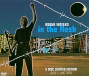 Roger Waters: In the Flesh - CD