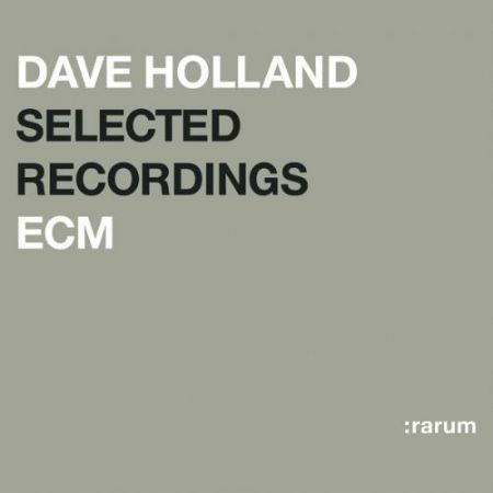 Dave Holland: Selected Recordings - CD