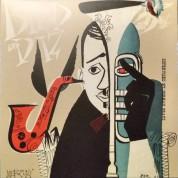 Charlie Parker, Dizzy Gillespie: Bird & Diz - Plak