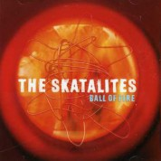 Skatalites: Ball Of Fire - CD