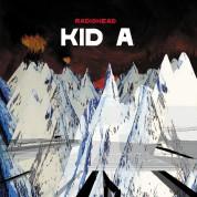 Radiohead: Kid A - Plak