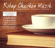 Çeşitli Sanatçılar: Kitap Okurken Müzik - CD