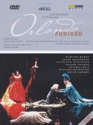 Vivaldi: Orlando Furioso - DVD