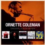 Ornette Coleman: Original Album Series - CD