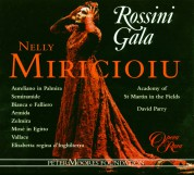 Nelly Miricioiu - Rossini Gala - CD