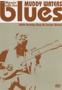 Muddy Waters: Messin' With the Blues - DVD