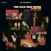 Çeşitli Sanatçılar: Stax / Volt Revue Vol.1 - Live in London - CD