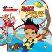 Çeşitli Sanatçılar: OST - Jake & The Neverland Pirat - CD