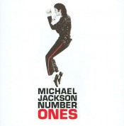 Michael Jackson: Number Ones - CD