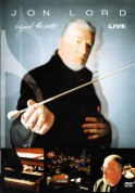 Jon Lord: Beyond The Notes - Live - DVD