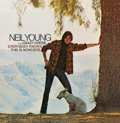 Neil Young: Everybody Knows This Is Nowhere - Plak