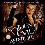 Çeşitli Sanatçılar: OST - Resident Evil: Afterlife - CD
