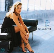 Diana Krall: The Look of Love - Plak