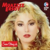 Muazzez Ersoy: Seven Olmaz Ki - Plak