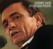 Johnny Cash: Folsom Prison - CD