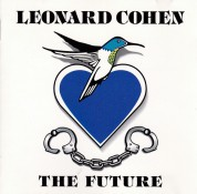Leonard Cohen: The Future - CD