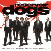 Çeşitli Sanatçılar: OST - Reservoir Dogs - Plak