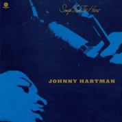 Johnny Hartman: Songs From The Heart + 2 Bonus Tracks! - Plak