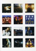 Bon Jovi: Live - The Crush Tour - DVD