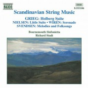 Scandinavian String Music - CD