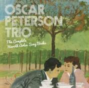 Oscar Peterson: Trio - The Complete Harold Arlen Song Books (2LPs on 1CD +1 Bonus Track) - CD
