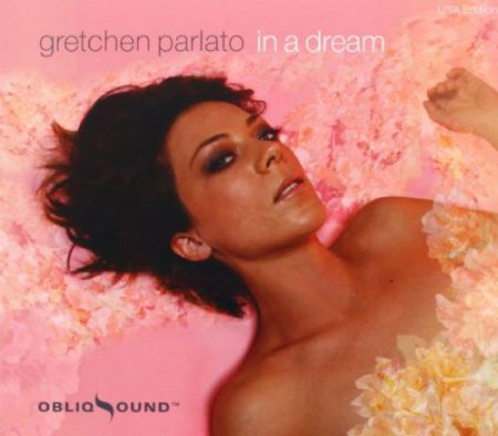 Gretchen Parlato: In A Dream - CD