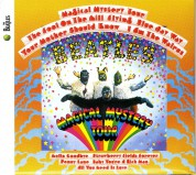 The Beatles: Magical Mystery Tour (Stereo remaster- Limited deluxe edition) - CD
