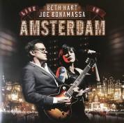 Joe Bonamassa, Beth Hart: Live In Amsterdam - Plak