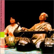 Gopal Krishan, Lateef Ahmed Khan: North India: Art of the Vichitra Veena - CD