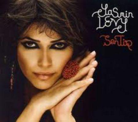 Yasmin Levy: Sentir (Limited Edition) - CD