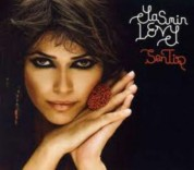 Yasmin Levy: Sentir (Limited Edition) - CD