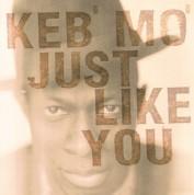 Keb' Mo': Just Like You - Plak