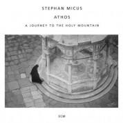 Stephan Micus: Athos - CD