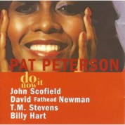 Pat Peterson: Do It Now - CD