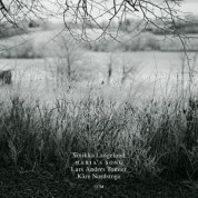 Sinikka Langeland: Maria's Song - CD
