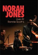 Norah Jones: Live At Ronnie Scott's Jazz Club - DVD