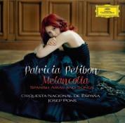 Josep Pons, Orquesta Nacional de España: Patricia Petibon - Melancolía - CD