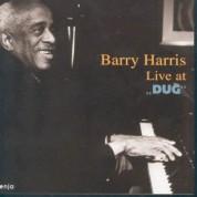 "Barry Harris Live At ""Dug"" - CD"