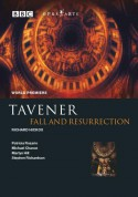 Tavener: Fall and Resurrection - DVD