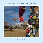 Steve Miller Band: Bingo! - CD
