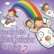 Çeşitli Sanatçılar: Çocuklara Sihirli Şarkılar ve Masallar 2 - CD