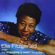 Ella Fitzgerald: The Rodgers & Hart Song Book + 14 Bonus Tracks - CD