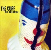 The Cure: Wild Mood Swing - CD