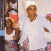 Nha Mita Pereira: Cape Verde: Batuque And Finacon - CD
